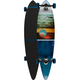GOLDCOAST The Honey Floater Longboard - As Is