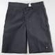 DICKIES Mens Cell-Pocket Shorts