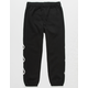 VOLCOM Vol Stone Girls Sweatpants