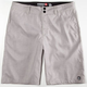 QUIKSILVER Chalcolithic 3 Mens Hybrid Shorts