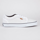 VANS Perforated Chukka Low Mens Shoes