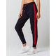 TOMMY HILFIGER Logo Womens Jogger Pants