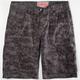 BROOKLYN CLOTH Palms Mens Cargo Shorts