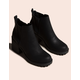 DIRTY LAUNDRY Lisbon Womens Boots