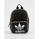 ADIDAS Originals Santiago Black Mini Backpack
