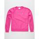 CHAMPION Reverse Weave Mens Sweatshirt