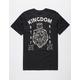 KINGDOM King Of The Jungle Mens T-Shirt