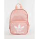 ADIDAS Originals Santiago Pink Mini Backpack