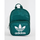 ADIDAS Originals Santiago Green Mini Backpack