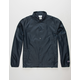 CHAMPION Navy Mens Coach Jacket
