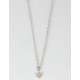 FULL TILT Leaf Necklace