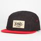 YEA.NICE The Hull Mens 5 Panel Hat