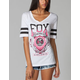 FOX Force Womens Football Tee