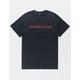 BLUE CROWN Trouble Maker Mens T-Shirt