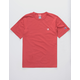 CHAMPION Pigment Dyed Mens T-Shirt