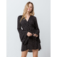 BILLABONG Night Fever Dress