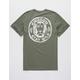 KINGDOM Stamp Mens T-Shirt