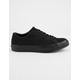 CONVERSE One Star Ox Premium Suede Black Low Top Shoes