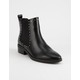 DV BY DOLCE VITA Arrive Womens Boots