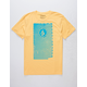 VOLCOM Follow The Leader Mens T-Shirt