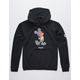 NEFF Disney Collection Triple Fill Mens Hoodie