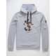 NEFF Disney Collection Blossom Mens Hoodie