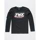FOX Throwback Boys T-Shirt