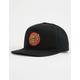 SANTA CRUZ Classic Mens Snapback Hat