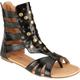WILD DIVA Waltz Womens Sandals