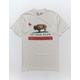 HIPPYTREE Republic Mens T-Shirt