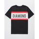 DIAMOND SUPPLY CO. Origin Mens T-Shirt