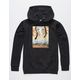 SAN ONOFRE SURF CO. Lookout Mens Hoodie