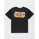 GRIZZLY Seasonal Stamp Boys T-Shirt