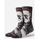 STANCE Michael Myers Mens Crew Socks