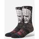 STANCE Hellraiser Mens Crew Socks