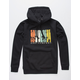 SAN ONOFRE SURF CO. Group Up Mens Hoodie