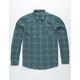 RIP CURL Ravin Mens Flannel Shirt