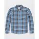 ELEMENT Buffalo Mens Flannel Shirt