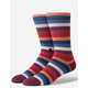 STANCE Marseille Mens Crew Socks