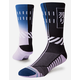 STANCE Training 360 Cooldown Mens Crew Socks