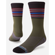 STANCE Training 360 Flagship Mens Crew Socks