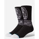 STANCE Team Barrio Mens Crew Socks