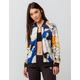 ADIDAS Pineapple Womens Track Jacket