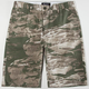 LRG Woodchip Mens Shorts