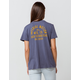 IMPERIAL MOTION Sutto Womens Tee