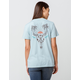 IMPERIAL MOTION Bull Womens Tee