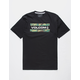 VOLCOM Undermine Mens T-Shirt