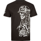 METAL MULISHA Metal Mulisha x Grenade Pull The Pin Mens T-Shirt