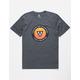 VISSLA Blended Mens T-Shirt
