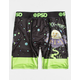 PSD Rick And Morty Flying Mens Boxer Briefs